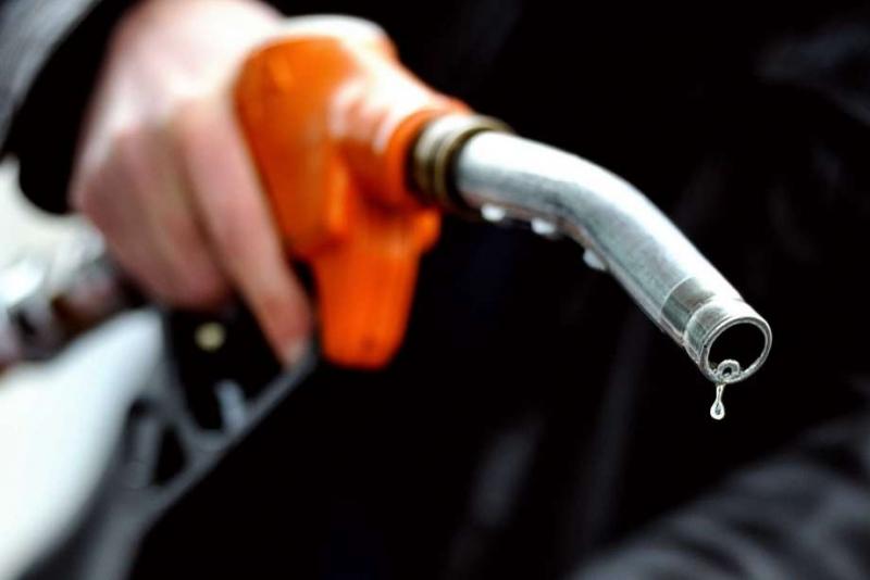 Giá xăng dầu hôm nay 12/5: Lấy lại đà tăng