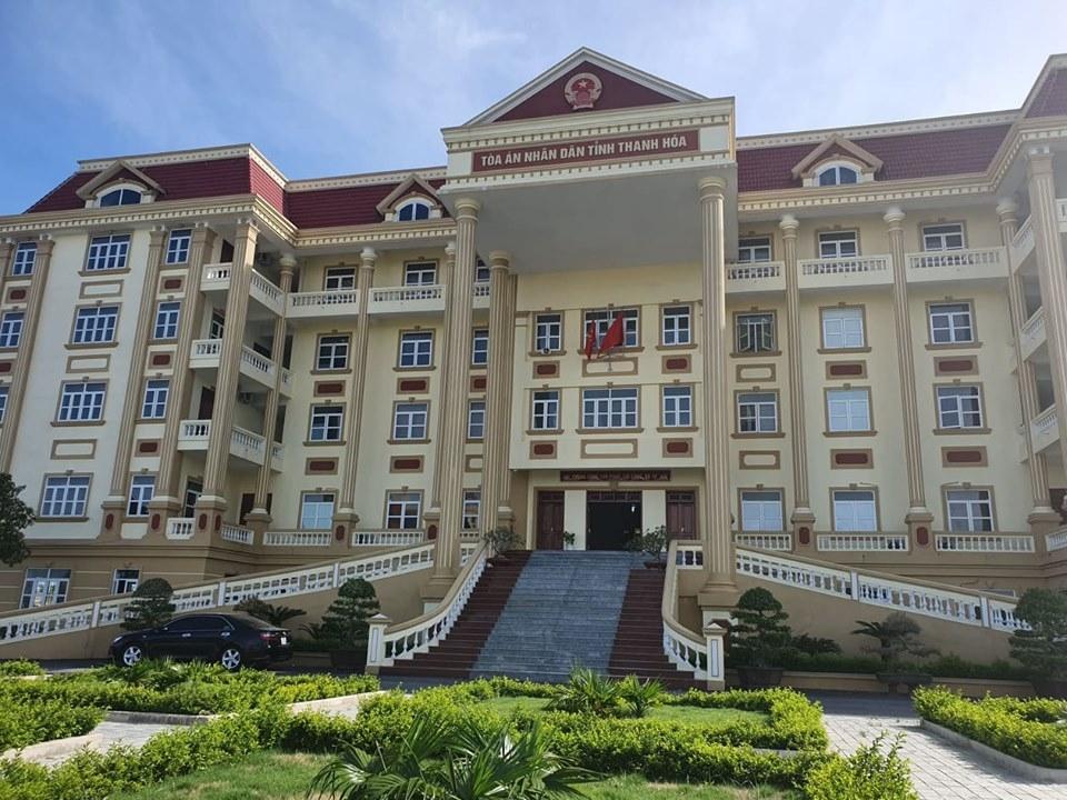 Thanh Hóa: Đòi nợ bất thành, doanh nghiệp kiện Công ty Thảo Trung ra tòa