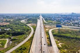 Bất động sản Đồng Nai nóng lên nhờ loạt dự án hạ tầng trọng điểm