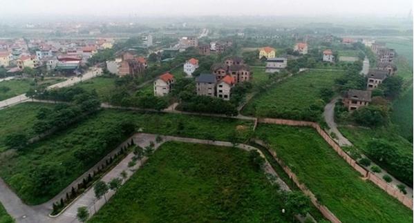 Hà Nội: Xử lý các dự án vốn ngoài ngân sách có sử dụng đất chậm triển khai