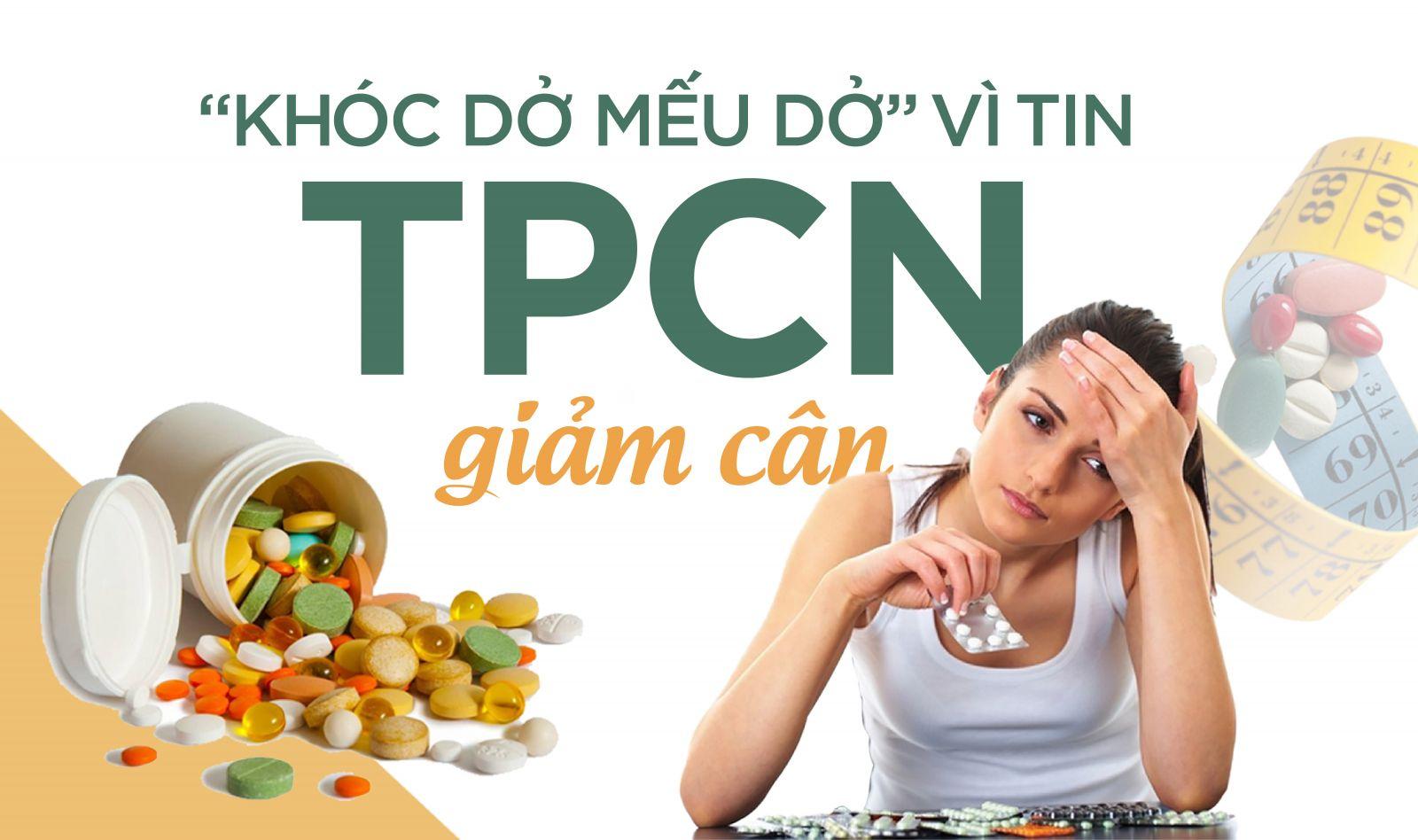 """Kỳ 4: Lợi dụng hình ảnh bác sĩ, chuyên gia… muôn kiểu """"bẫy"""" của TPCN giảm cân"""