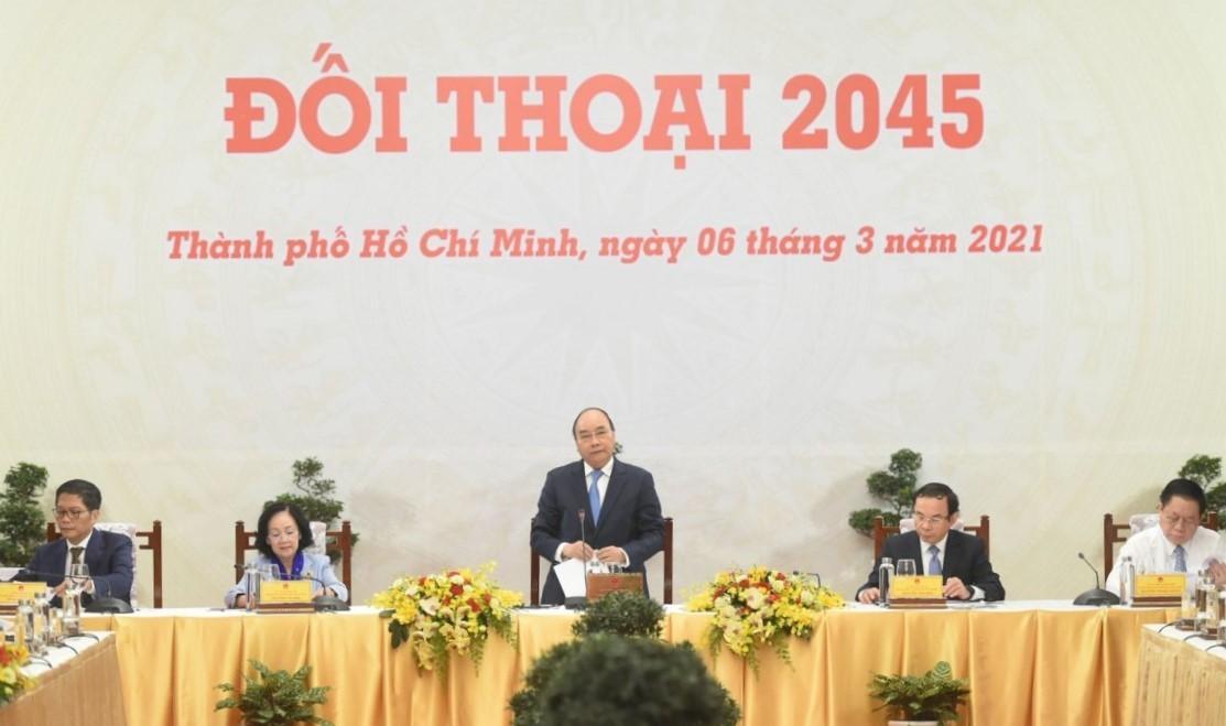 Mãnh liệt Việt Nam: Khát vọng lớn không chỉ ở trên giấy mà phải chuyển vào từng doanh nghiệp