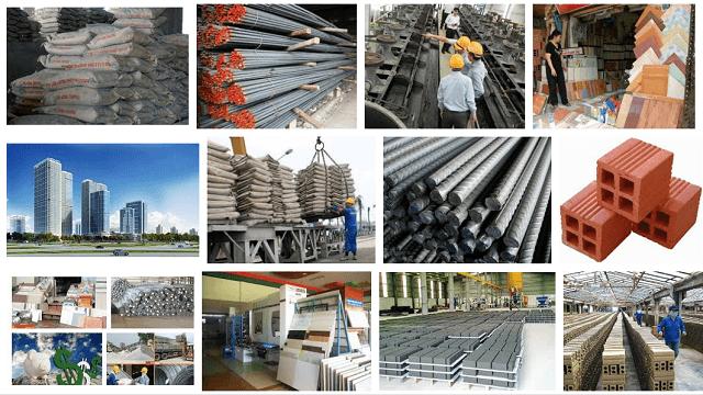 Triển vọng tích cực của ngành vật liệu xây dựng trong năm 2021