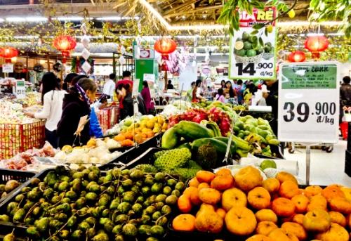 Tập trung tháo gỡ khó khăn, thúc đẩy tiêu thụ nông sản do ảnh hưởng dịch bệnh Covid-19