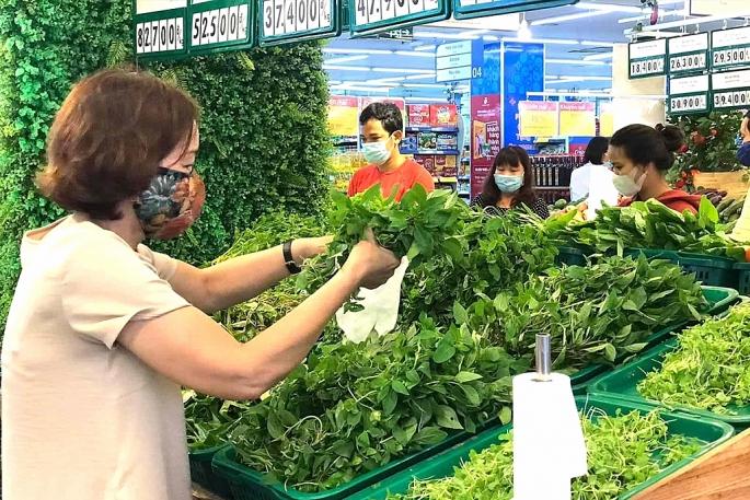Hà Nội: Không để đứt gãy các chuỗi cung ứng nông sản, hàng hóa