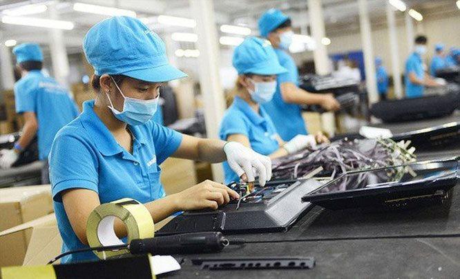 Cần hỗ trợ mạnh hơn để tiếp sức giúp doanh nghiệp ổn định sản xuất