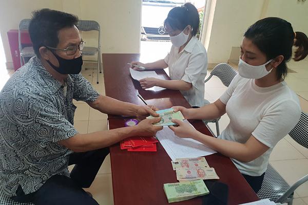 Bộ LĐ-TB&XH công bố 6 số điện thoại giải đáp gói hỗ trợ 26.000 tỷ đồng