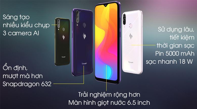 """Top 5 điện thoại """"được lòng"""" người Việt nhất năm 2020"""