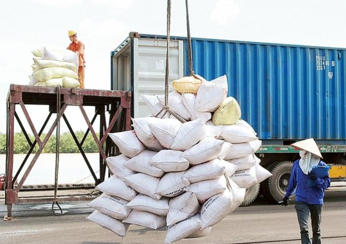 """Gạo thơm Việt Nam sẽ là từ khoá """"đắt giá"""" cho ngành xuất khẩu 2021"""
