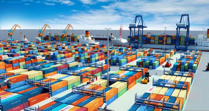 Bộ Tài chính: Điều chỉnh mức thuế suất thuế nhập khẩu ưu đãi