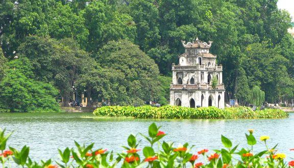 Hà Nội dự kiến thí điểm các vùng du lịch xanh