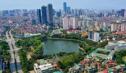 Điều chỉnh tổng thể quy hoạch chung xây dựng Thủ đô Hà Nội: Loại bỏ nhiều hạn chế để phát triển