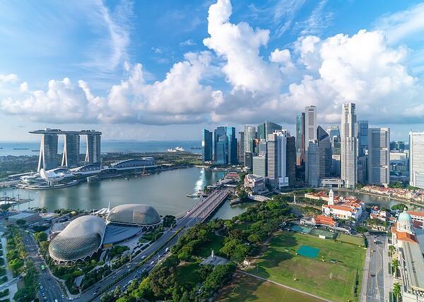 Các nhà đầu tư quay lại với bất động sản châu Á - Thái Bình Dương, đạt mốc 83,5 tỷ USD