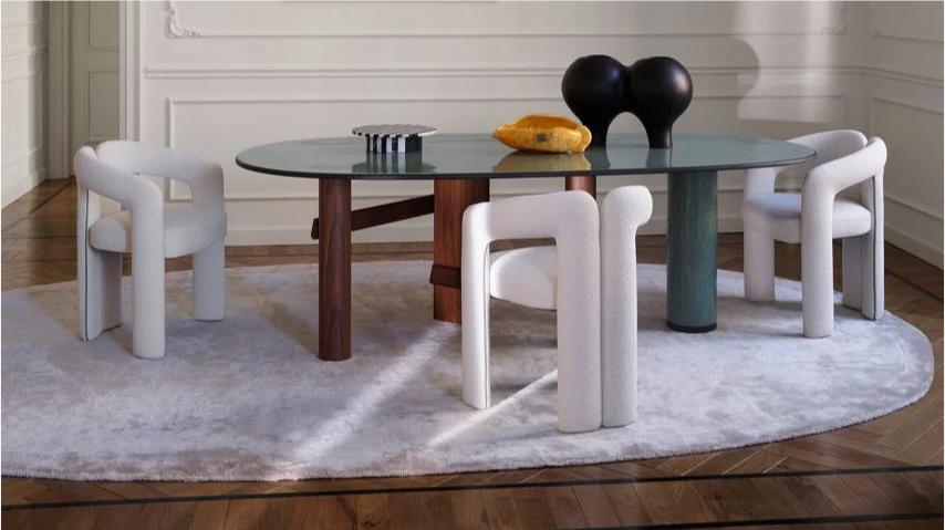 Ấn tượng những mẫu ghế có thiết kế lạ lùng