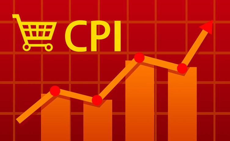 Chỉ số giá tiêu dùng CPI quý I tăng thấp nhất hai thập kỷ