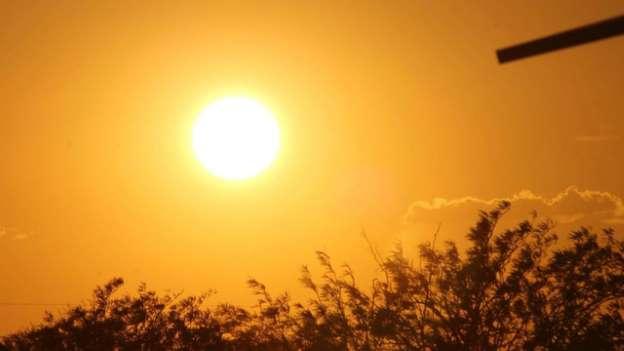 Dự báo thời tiết ngày 11/5: Nắng nóng gay gắt