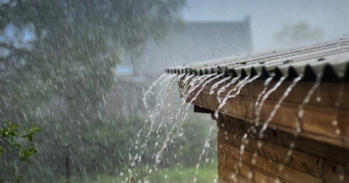 Dự báo thời tiết hôm nay 24/5: Mưa rào ở nhiều nơi