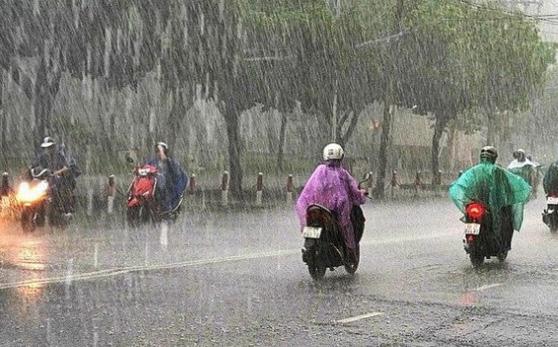 Dự báo thời tiết ngày 17/5: Cảnh báo mưa lớn