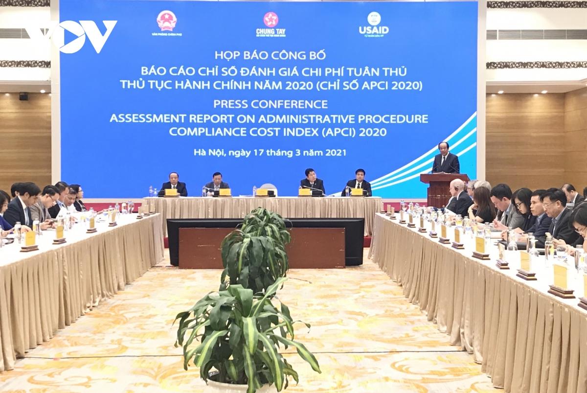 Việt Nam thăng hạng chỉ số môi trường kinh doanh và năng lực cạnh tranh