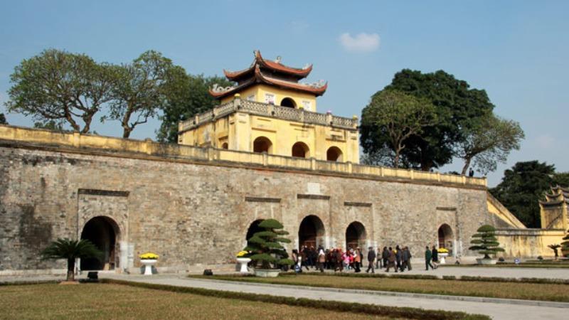 Hà Nội họp bàn lộ trình tôn tạo, bảo tồn Hoàng thành Thăng long và di tích Cổ Loa