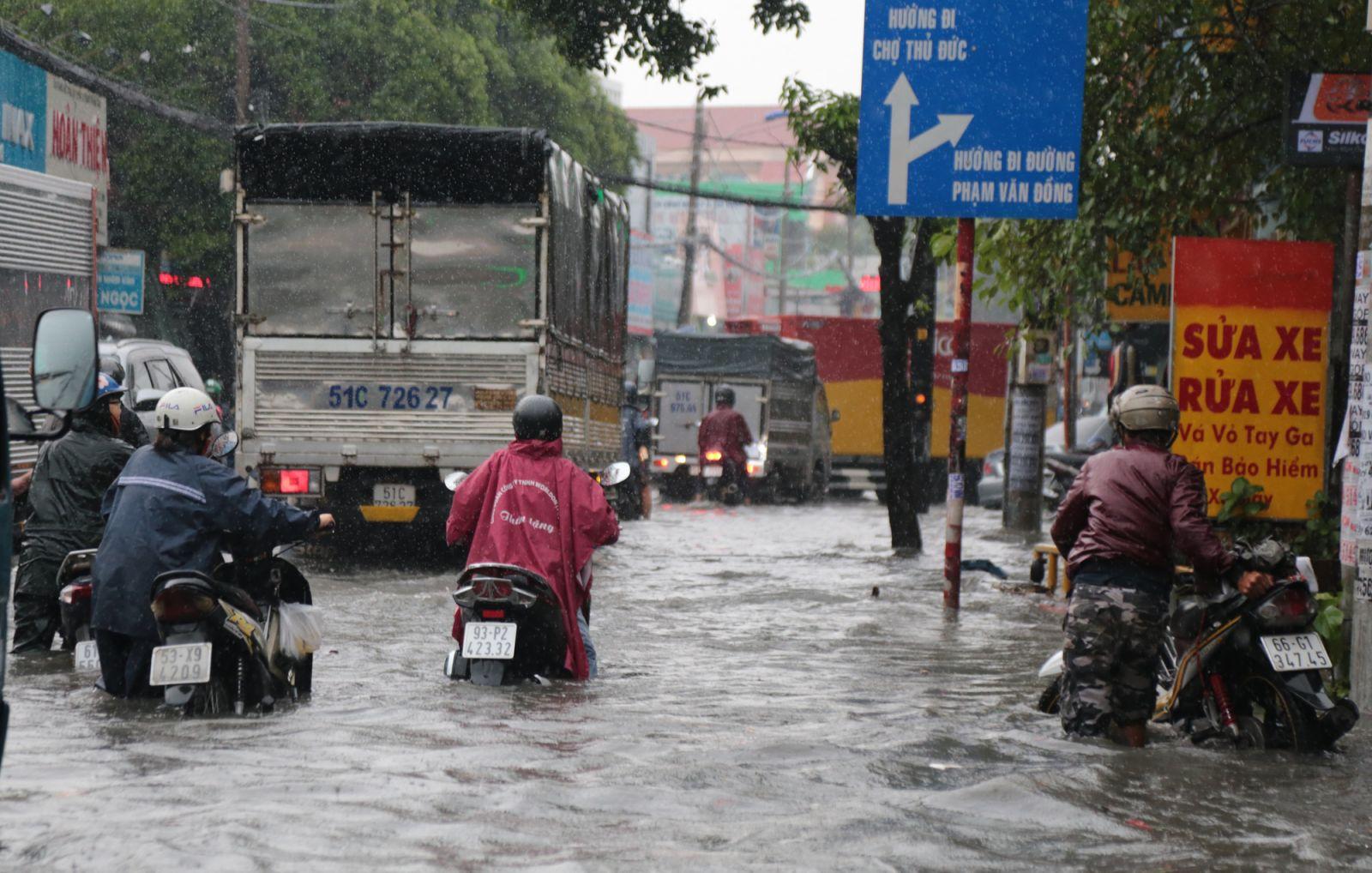 Mực nước biển dâng cao, các đô thị ven biển Đông Nam Á đối diện rủi ro