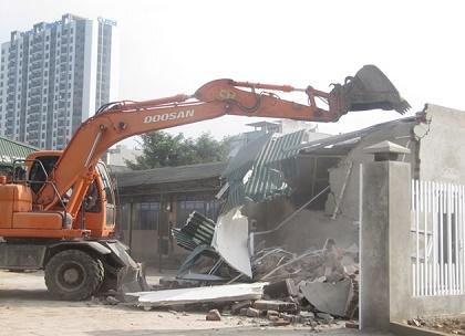 Bản tin BĐS 24h: Trong năm 2020, Hà Nội xử lý 402 trường hợp vi phạm trật tự xây dựng