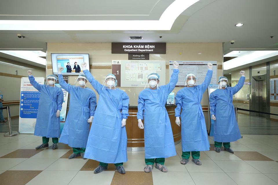 Bộ trưởng Bộ Y tế gửi thư kêu gọi toàn ngành quyết tâm chống dịch
