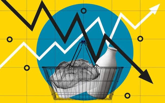 VCBS: Lạm phát tháng 5 có thể giảm 0,1%