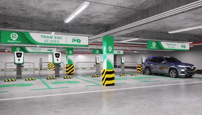 Cần có chính sách ưu đãi để đẩy mạnh phát triển ô tô điện