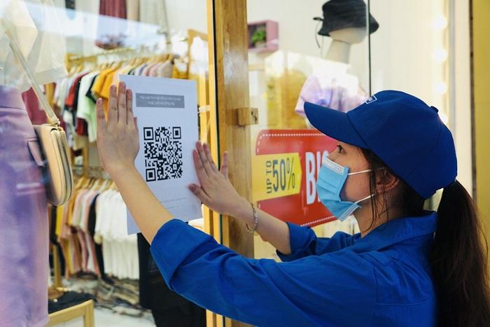 Hà Nội đứng thứ 2 cả nước về số người dùng PC-Covid