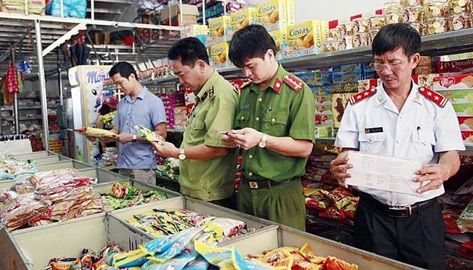 Hà Nội: Tăng cường công tác bảo vệ quyền lợi người tiêu dùng