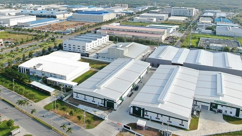 Cổ phiếu bất động sản khu công nghiệp sớm hồi sinh sau Covid-19?