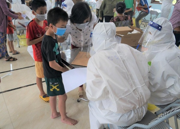 Sáng 26/5, Việt Nam có thêm 80 ca mắc COVID-19 mới
