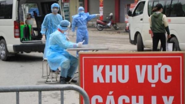 Sáng 14/4, thêm 3 ca mắc COVID-19 tại Khánh Hoà