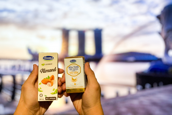 Vinamilk thăng sáu hạng trong Top 50 công ty sữa lớn nhất thế giới