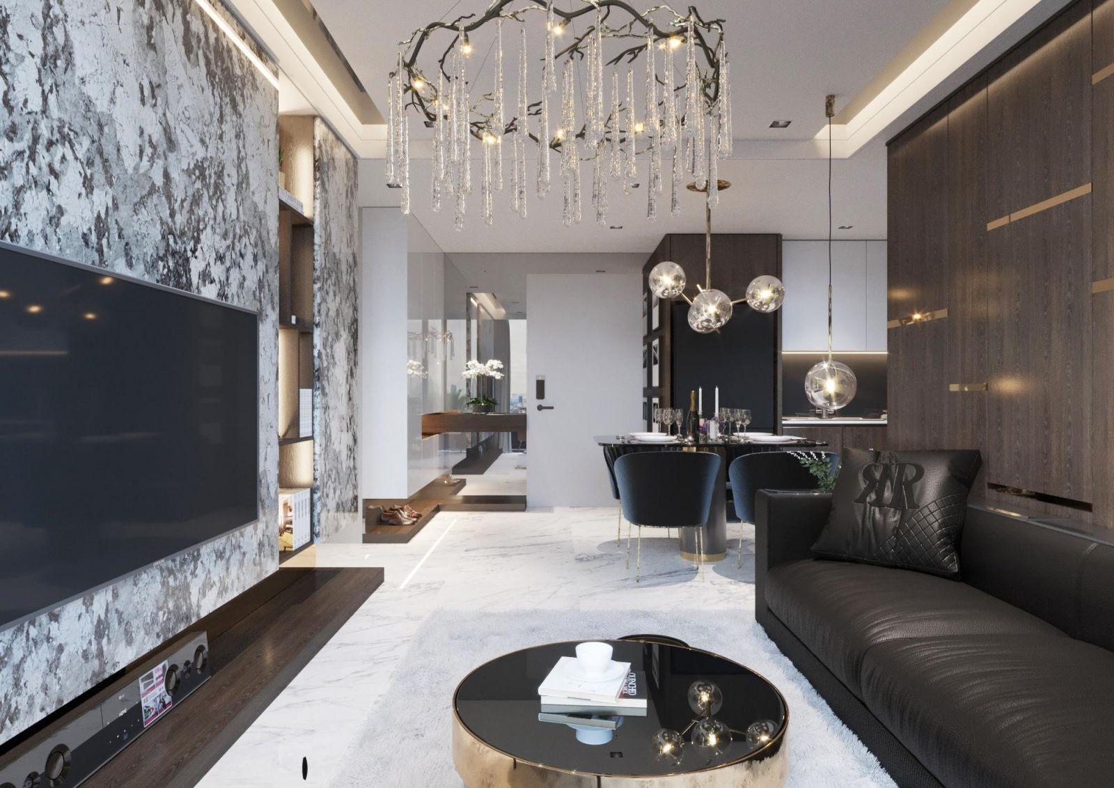 """Hé lộ căn hộ được Sunshine Group dùng """"mở hàng"""" phiên Đấu giá từ thiện, ủng hộ 30 tỷ cho Miền Trung"""