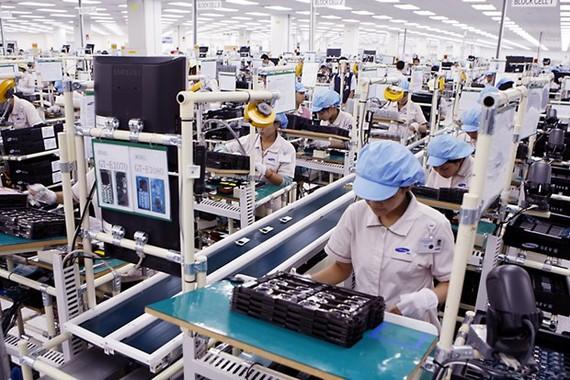 Điểm danh 6 mặt hàng xuất khẩu trên 10 tỷ USD của Việt Nam