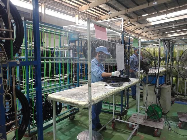Hà Nội: Hơn 300 doanh nghiệp dừng hoạt động do dịch bệnh