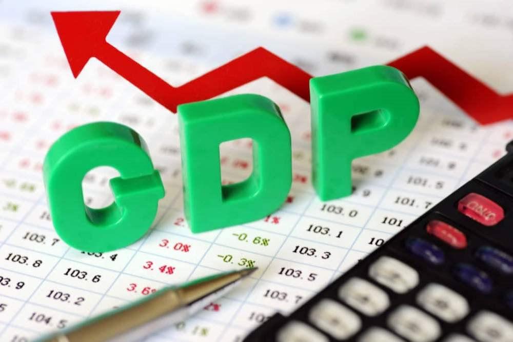 Dự kiến tăng trưởng GDP 6 tháng đầu năm chỉ đạt 5,8%