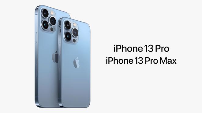 iPhone 13 đã có giá dự kiến tại Việt Nam, cao nhất ở mức 49,99 triệu đồng