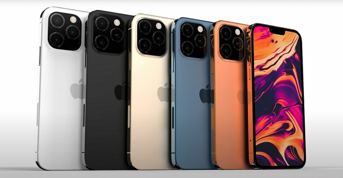Apple sẽ bán iPhone 13 với mức giá bao nhiêu?