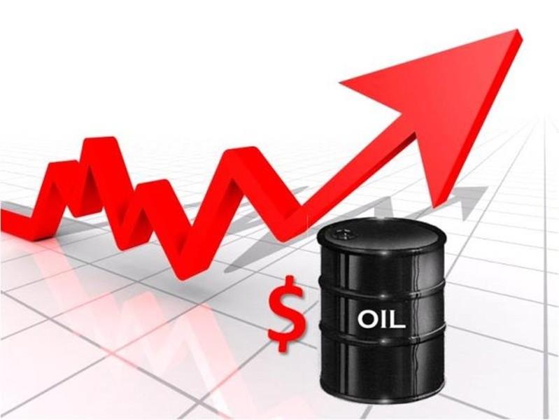 Giá xăng dầu hôm nay 6/4: tăng nhẹ sau khi giảm 5% vào phiên trước