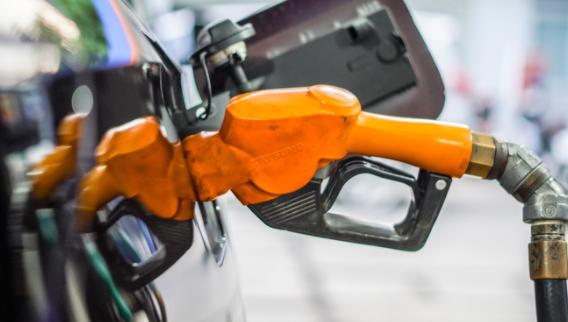 Giá xăng dầu hôm nay 7/4: Quay đầu giảm nhẹ