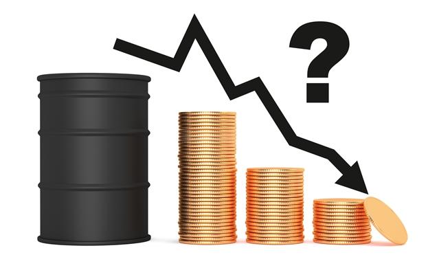 Giá xăng dầu hôm nay 10/4: Mất đà tăng, biến giảm mạnh