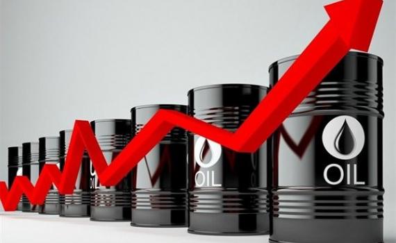 Giá xăng dầu hôm nay 10/5: Tăng mạnh hơn 1% đầu tuần mới