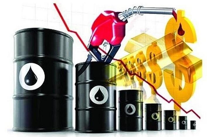 Giá xăng dầu hôm nay 11/4: kết thúc tuần giảm mạnh