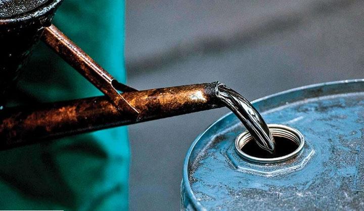 Giá xăng dầu hôm nay 12/4: Tăng trở lại đón tuần mới
