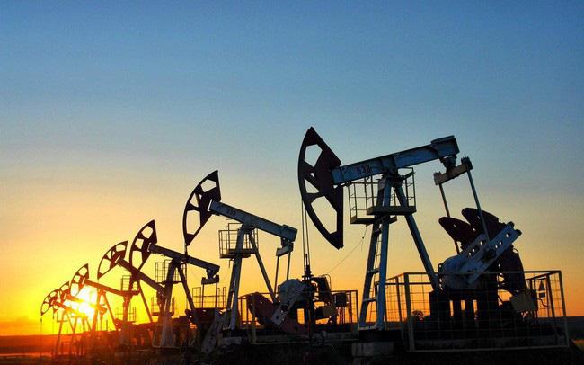 Giá xăng dầu hôm nay 13/5: Quay đầu giảm nhẹ