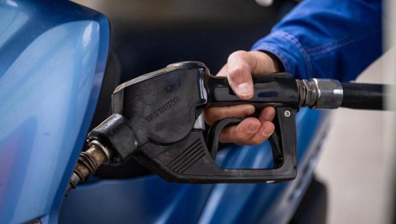 Giá xăng dầu hôm nay 16/5: Ghi nhận tuần thứ 3 liên tiếp tăng giá
