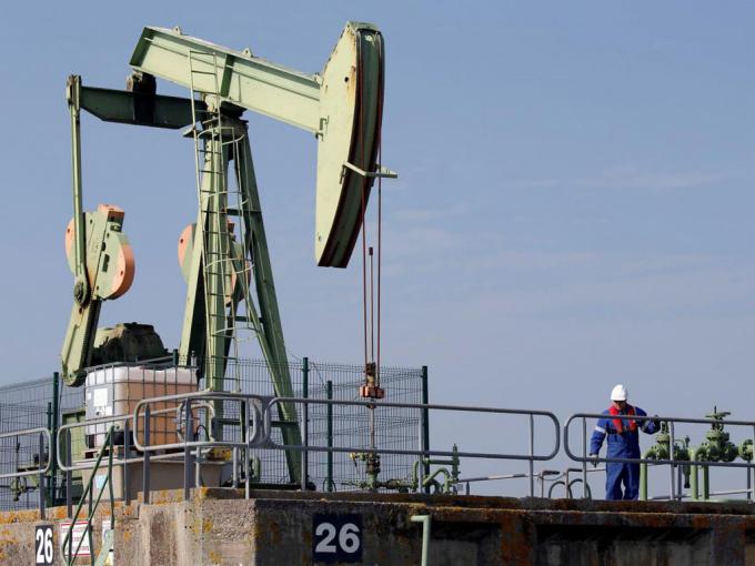 Giá xăng dầu hôm nay 17/5: Giảm nhẹ đầu tuần mới